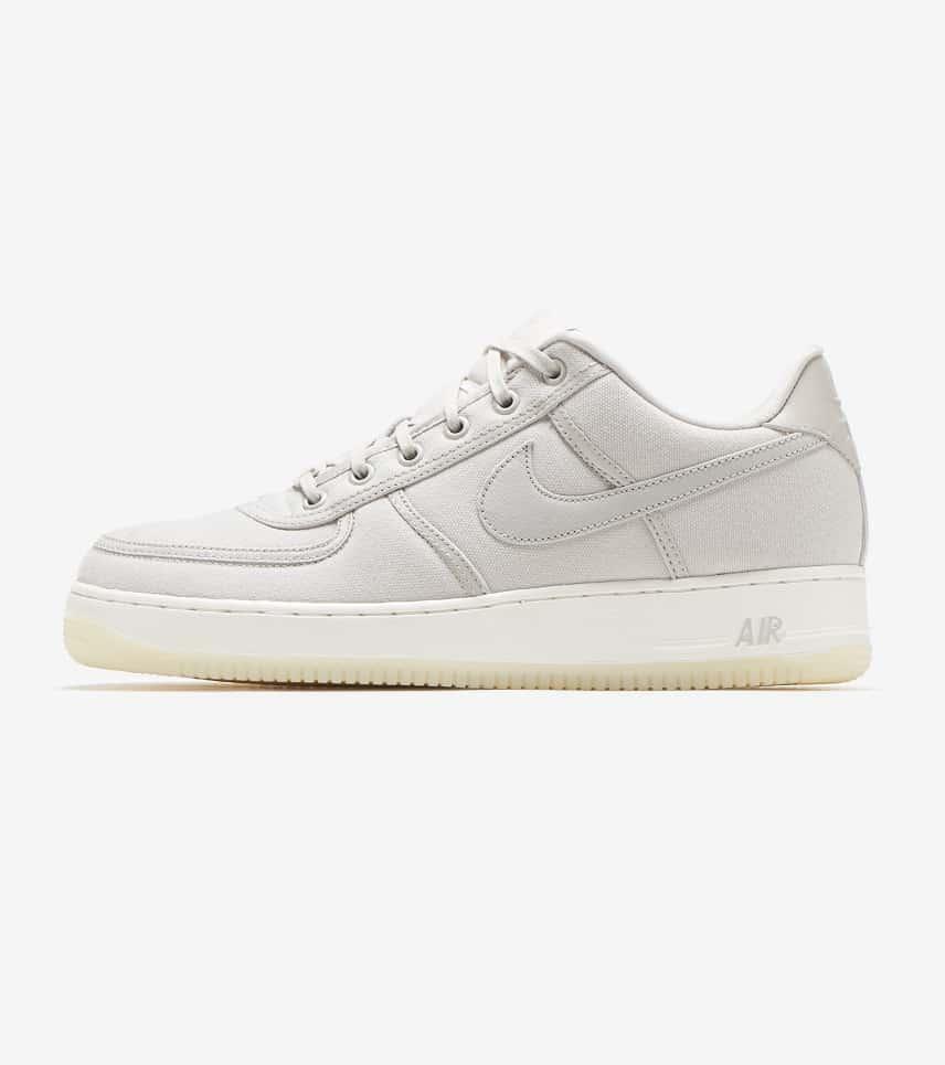 7f4f3b2d40f Nike Nike Air Force 1 Low Retro QS (Grey) - AH1067-003