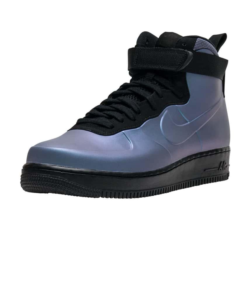 watch 01207 0df63 Nike Air Force 1 Foamposite