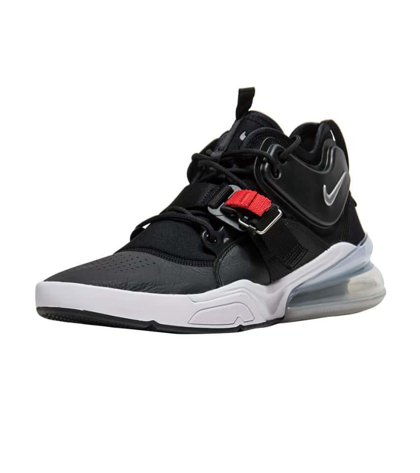 2c8a3295f446 Nike AIR FORCE 270 (Black) - AH6772-001