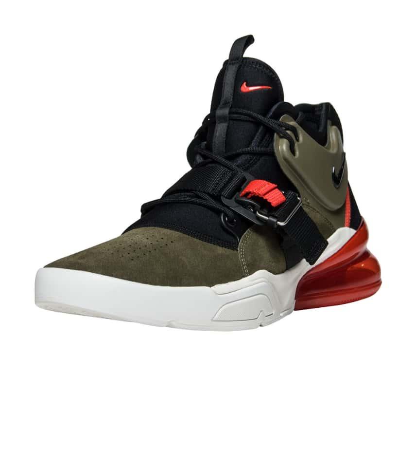 wholesale dealer 71065 6ab1f Nike AIR FORCE 270