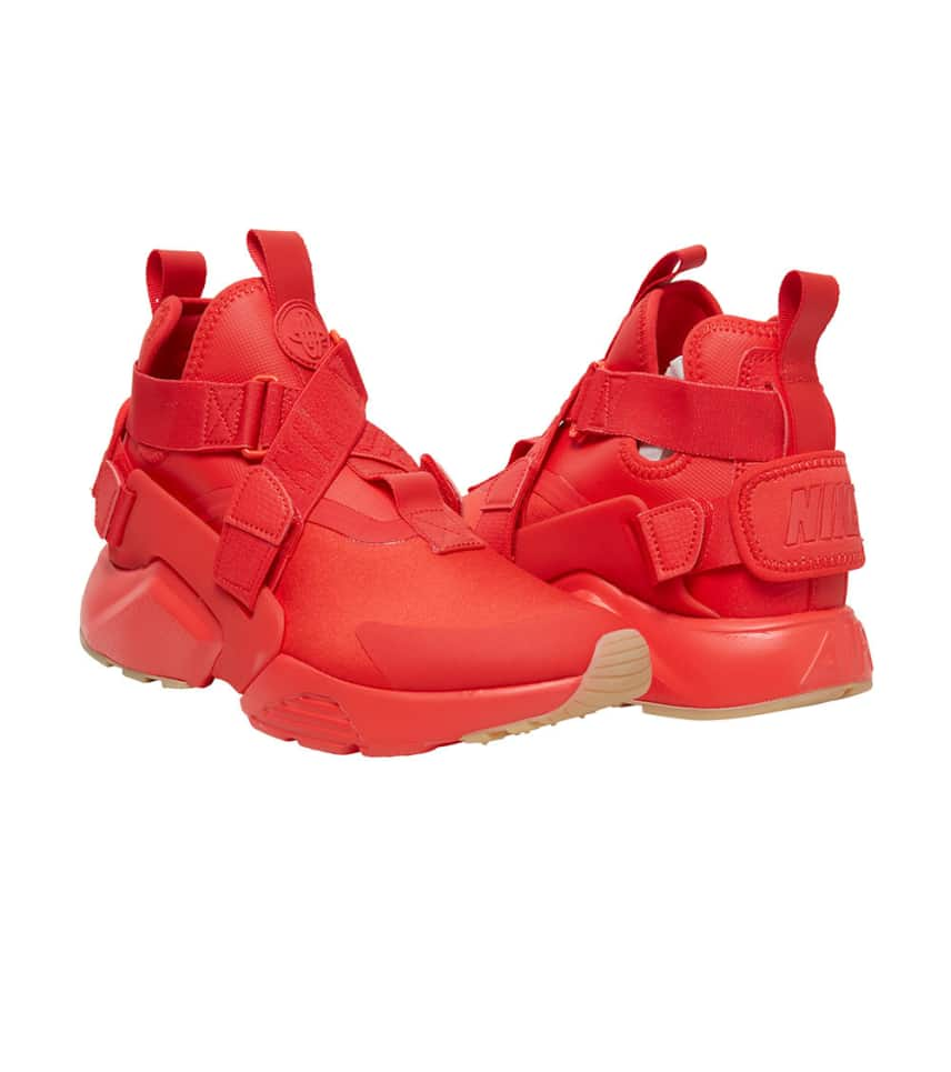 9b2070ed49496 Nike HUARACHE CITY (Red) - AH6787-600