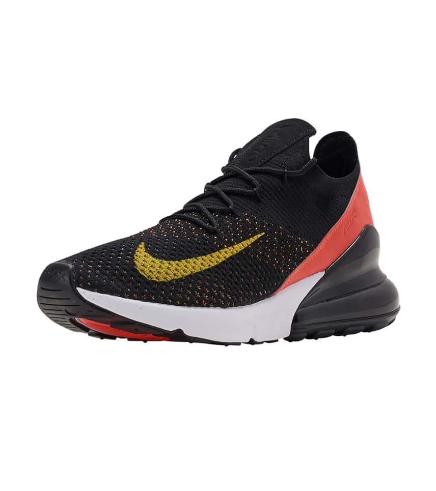 7752ac3d3a Nike Air Max 270 Flyknit (Black) - AH6803-003 | Jimmy Jazz
