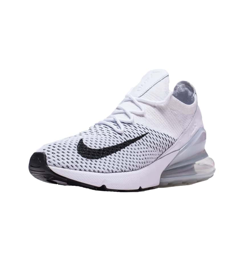 8e819180b9f41 Nike Air Max 270 Flyknit (White) - AH6803-100 | Jimmy Jazz