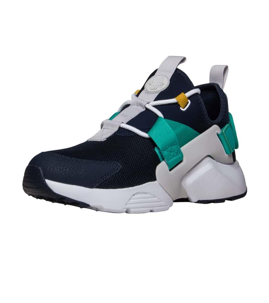 721bd7b99d2f7 Nike Huarache City Low (Navy) - AH6804-401 | Jimmy Jazz