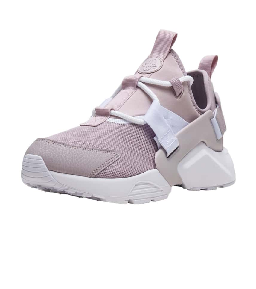 780778fd30f6 Nike HUARACHE CITY LOW (Pink) - AH6804-600