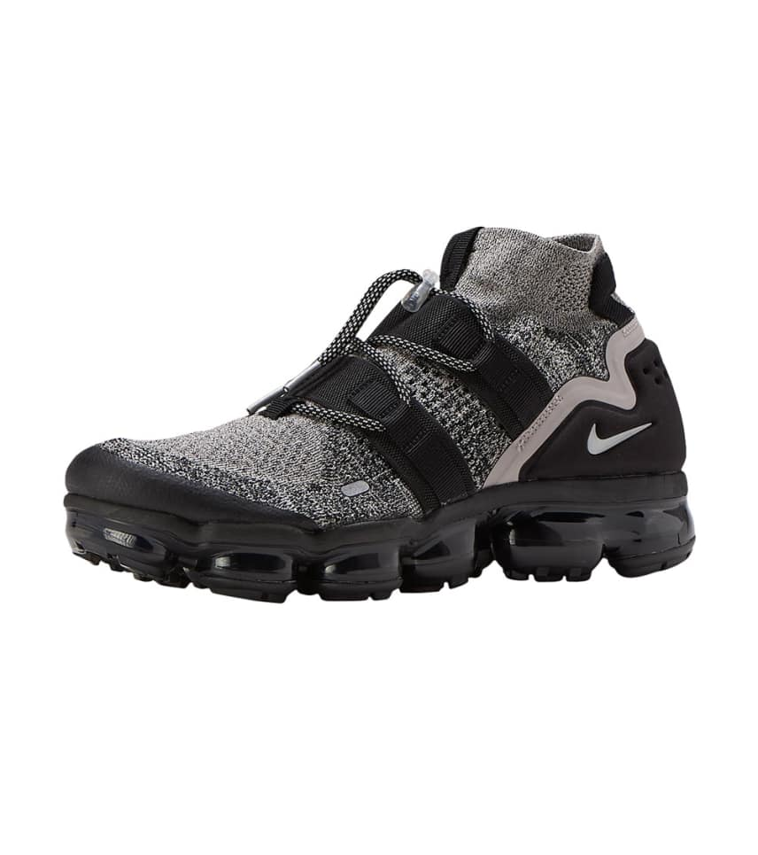 abfcb06fa3aa Nike Air Vapormax FK Utility (Grey) - AH6834-201