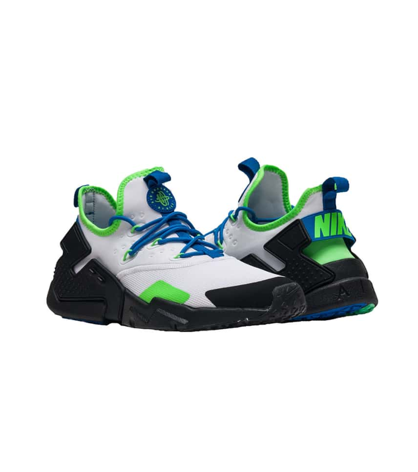 1136fd6d967d Nike AIR HUARACHE DRIFT (White) - AH7334-102