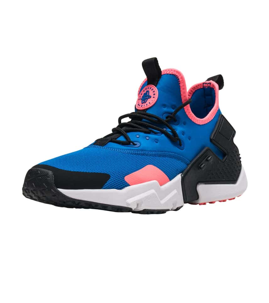 Nike AIR HUARACHE DRIFT (Blue) - AH7334-403  9a2842b49