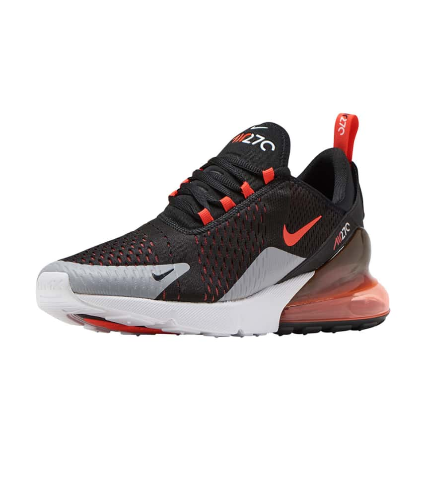 9c542c6eb4371 Nike Air Max 270 (Black) - AH8050-015 | Jimmy Jazz
