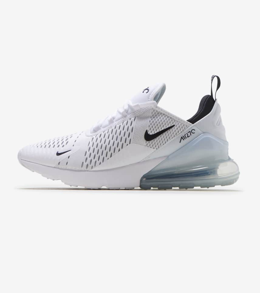 05385cdc5bf79e Nike Air Max 270 (White) - AH8050-100