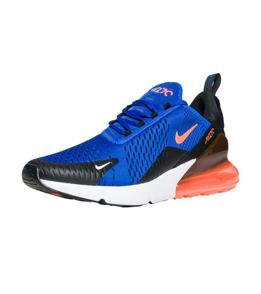 8da03a9d21 Nike AIR MAX 270 (Blue) - AH8050-401 | Jimmy Jazz