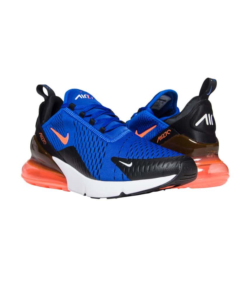 pretty nice 7a9db a0726 Nike AIR MAX 270 (Blue) - AH8050-401 | Jimmy Jazz