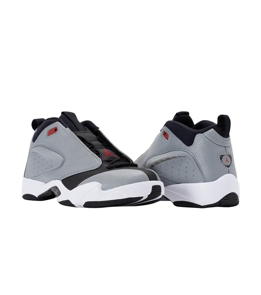 e6cc41d6f7571a Jordan Jumpman Quick 23 (Grey) - AH8109-006