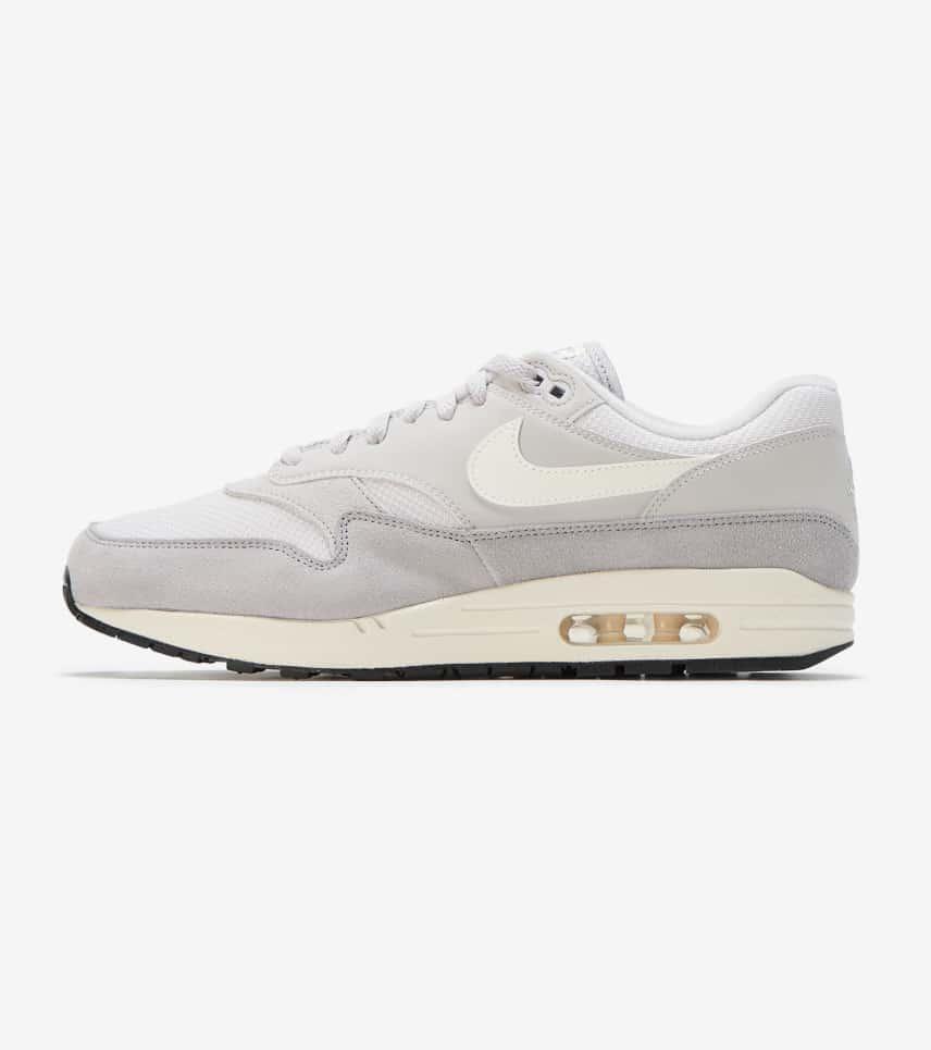 timeless design 11053 74642 Nike Air Max 1 (Grey) - AH8145-011   Jimmy Jazz