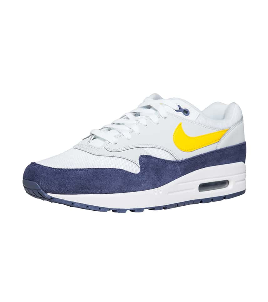 new style 04c11 a6c9f Nike Air Max 1 (White) - AH8145-105   Jimmy Jazz