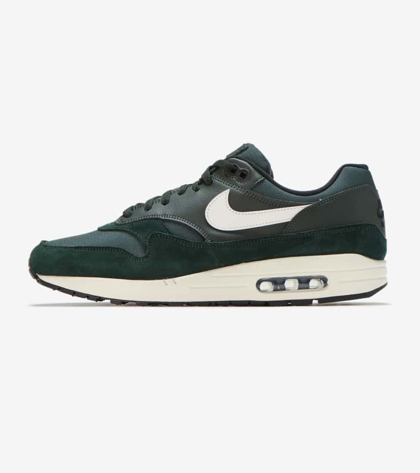 best website a4392 5fc6f Nike Air Max 1 (Dark Green) - AH8145-303 | Jimmy Jazz
