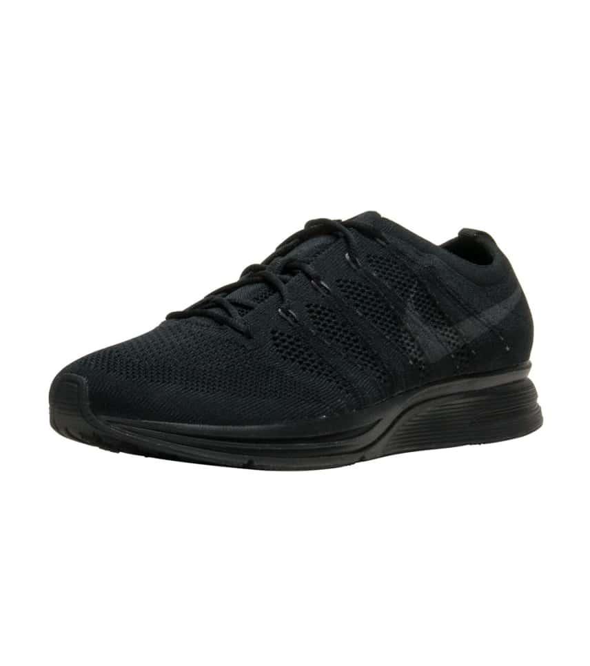 f33c9f5ae228d Nike Nike Flyknit Trainer (Black) - AH8396-004 | Jimmy Jazz