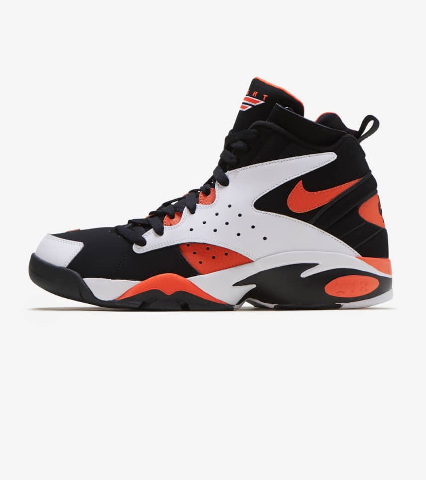 new product 59e65 9378c Nike Air Maestro II LTD (White) - AH8511-101 | Jimmy Jazz