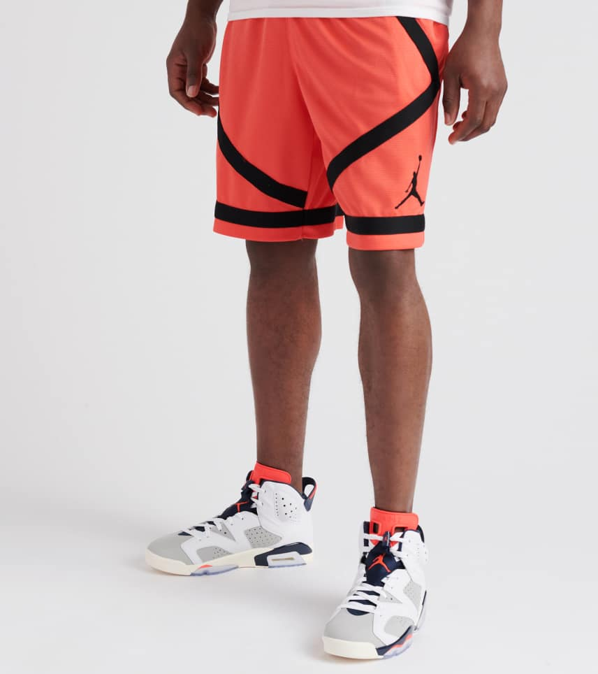 336c1d079b5a92 ... Jordan - Athletic Shorts - Taped Shorts ...