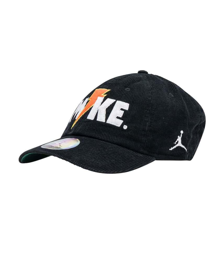 3bc8fd3744ff2f Jordan Like Mike H86 Hat (Black) - AJ1271-010