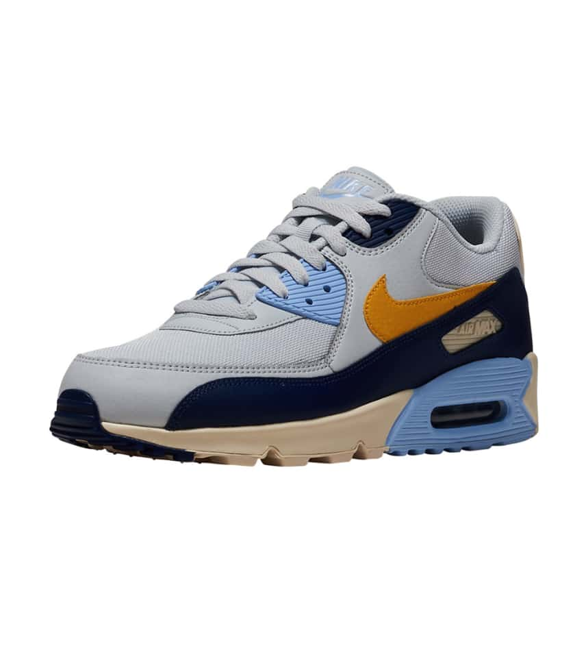 7690ad27763 Nike Air Max 90 Essential (Grey) - AJ1285-008