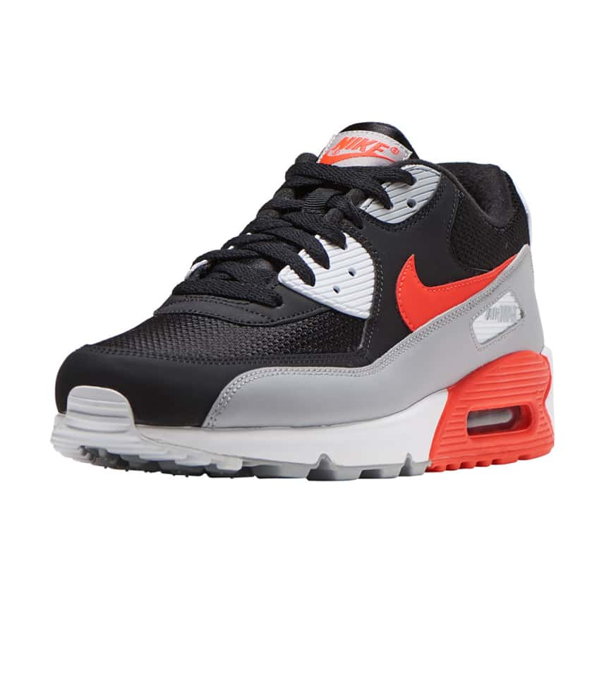 6a2a2d4b12a Nike Air Max 90 Essential (Grey) - AJ1285-012