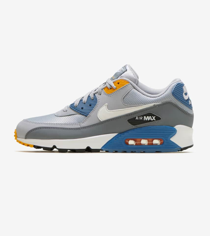 ed4031a636 Nike Air Max 90 Essential (Grey) - AJ1285-016 | Jimmy Jazz