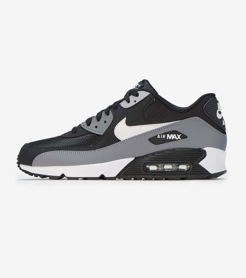848931c862 Nike Air Max 90 Essential (Black) - AJ1285-018 | Jimmy Jazz