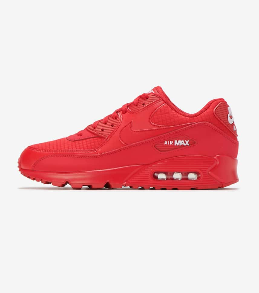 9fe77ff57bde Nike Air Max 90 Essential (Red) - AJ1285-602