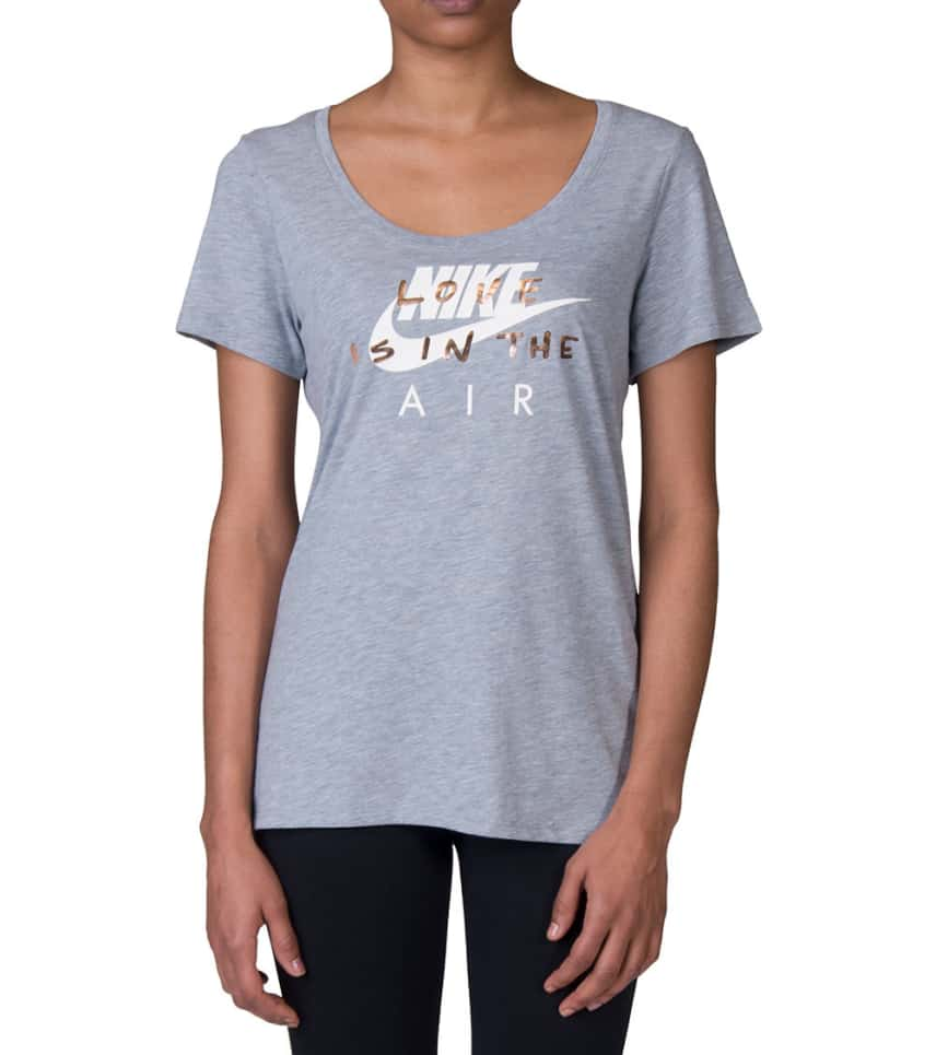 new concept 2ccea 78634 Nike Love is in the Air Tee