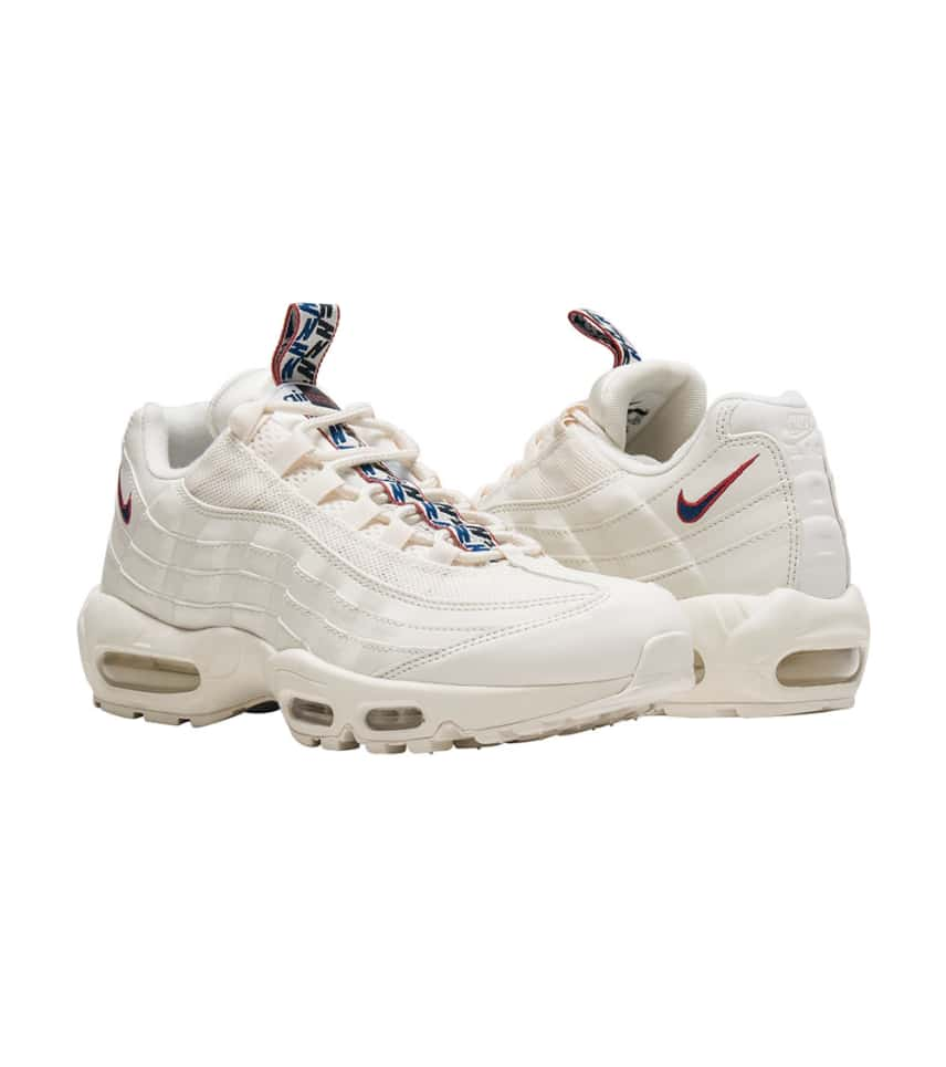 Nike AIR MAX 95 TT (White) - AJ1844-101  efb54db24