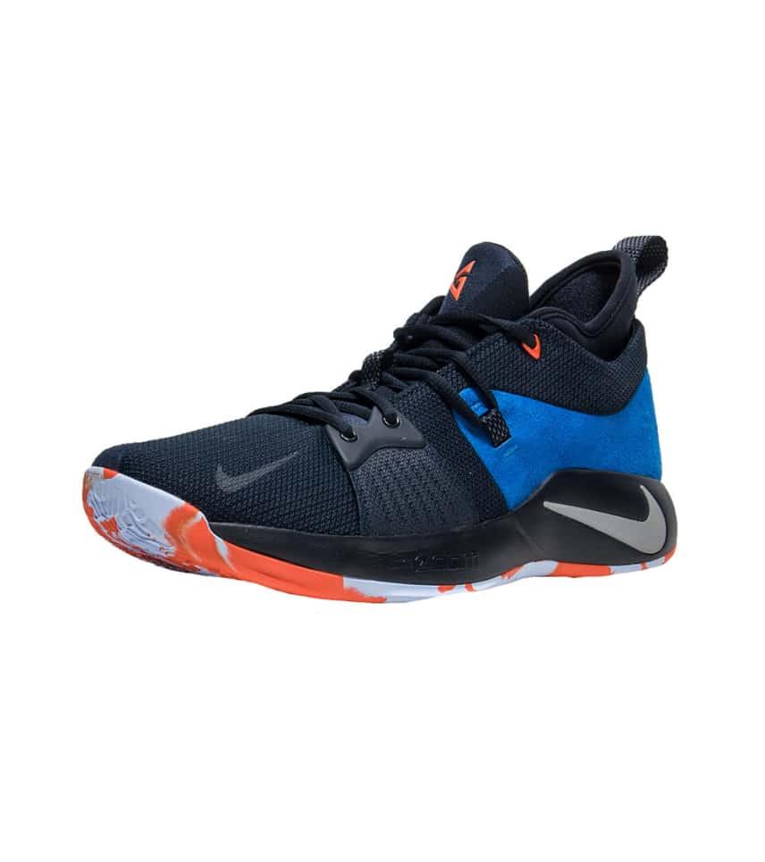 66b20aacbef Nike PG2 (Navy) - AJ2039-400