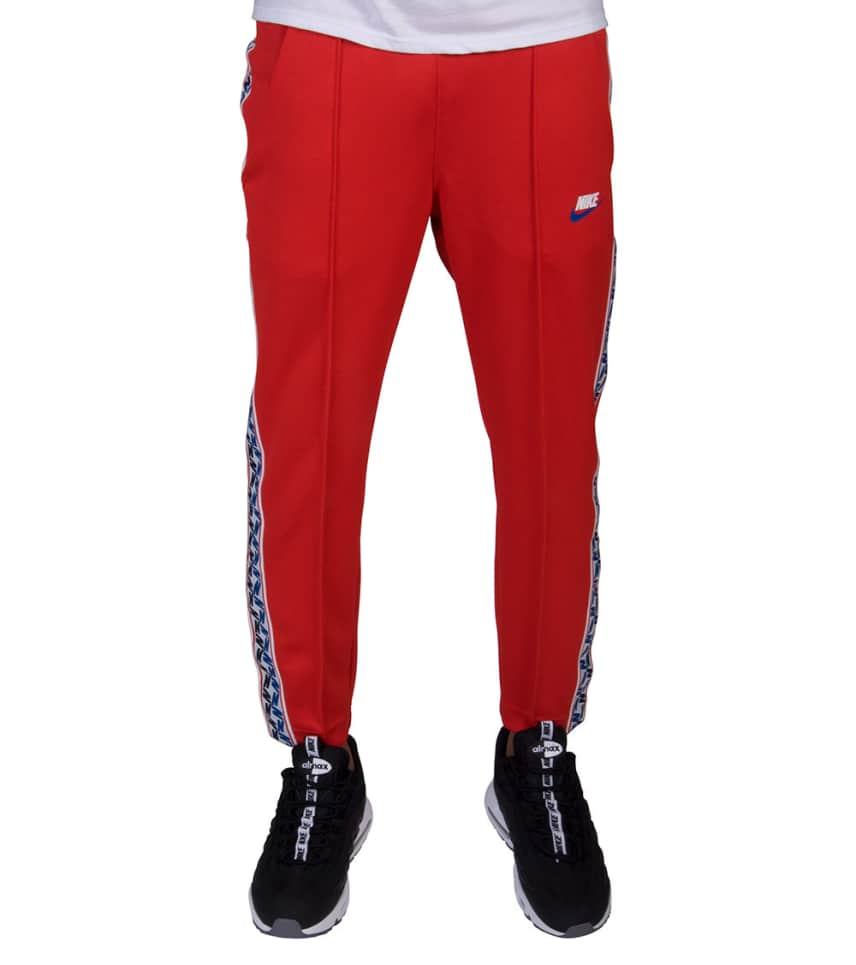 Nike Black Air Max Poly Track Pants for men