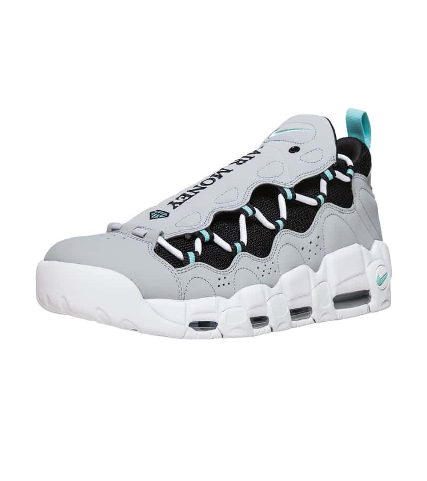 f5a02a1f49e Nike Air More Money (Grey) - AJ2998-003