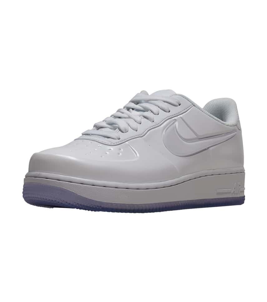 c21982ead98ce Nike AF1 Foamposite Pro Cup (White) - AJ3664-100