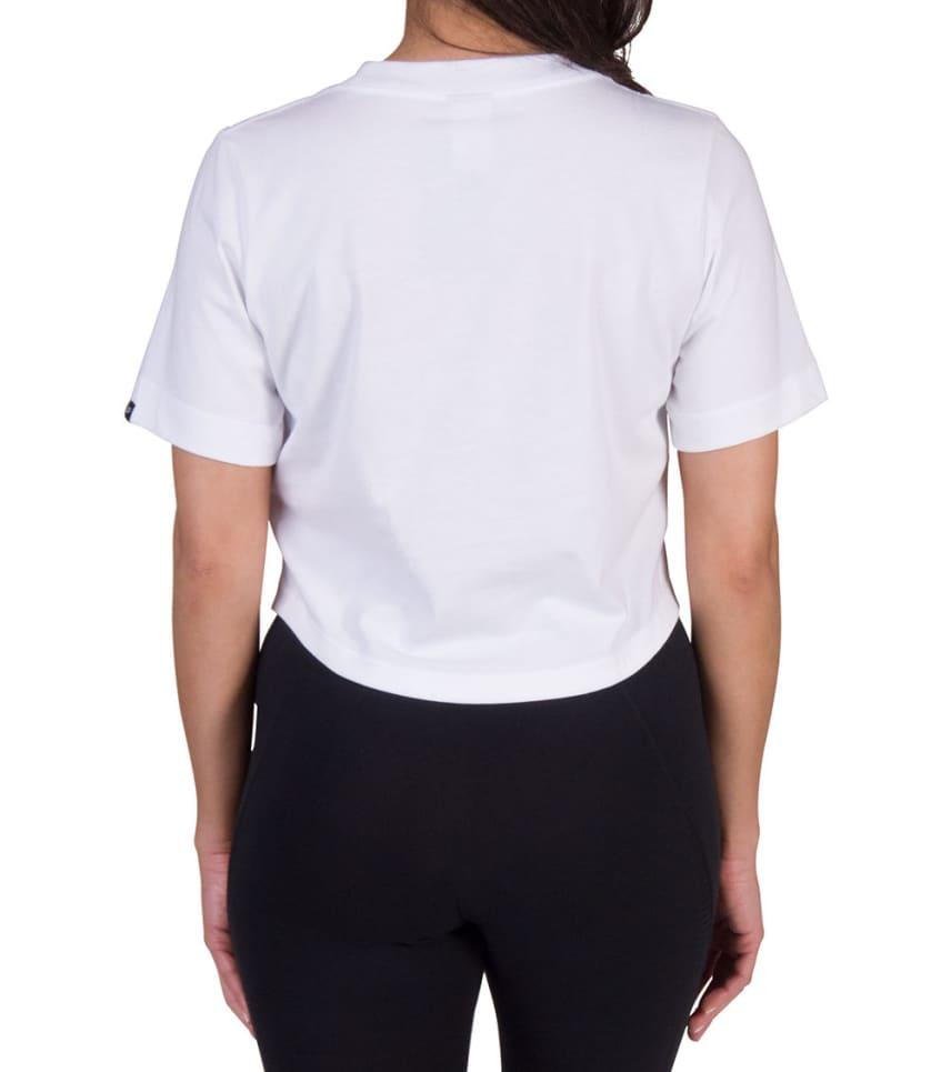 c321eeb7157a8c Nike CROP TOP (White) - AJ3765-100