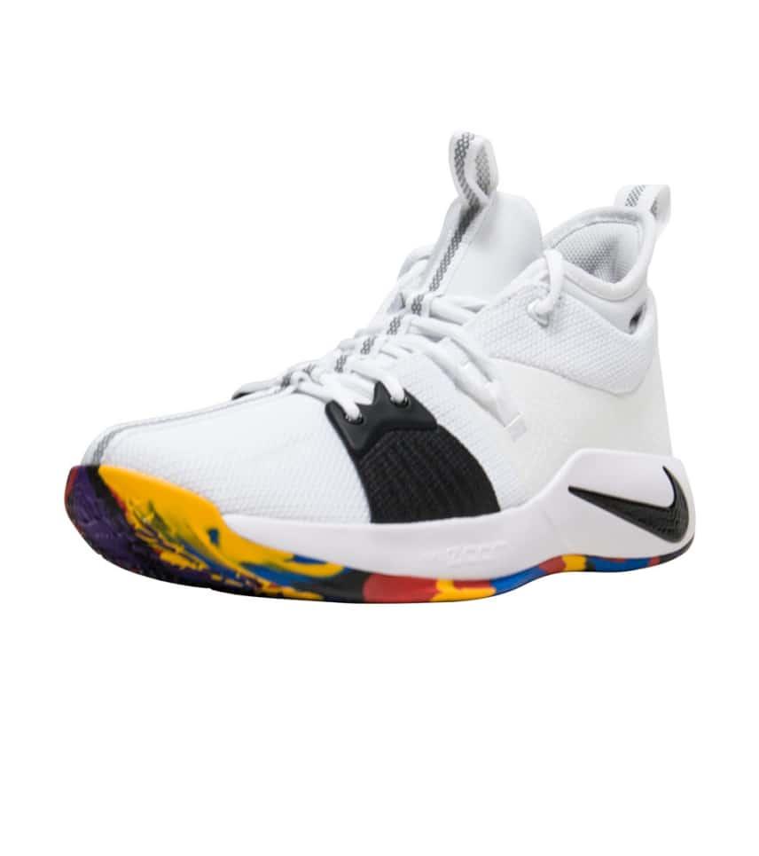new york 9198c e4ba8 Nike PG 2 TS (White) - AJ5163-100  Jimmy Jazz