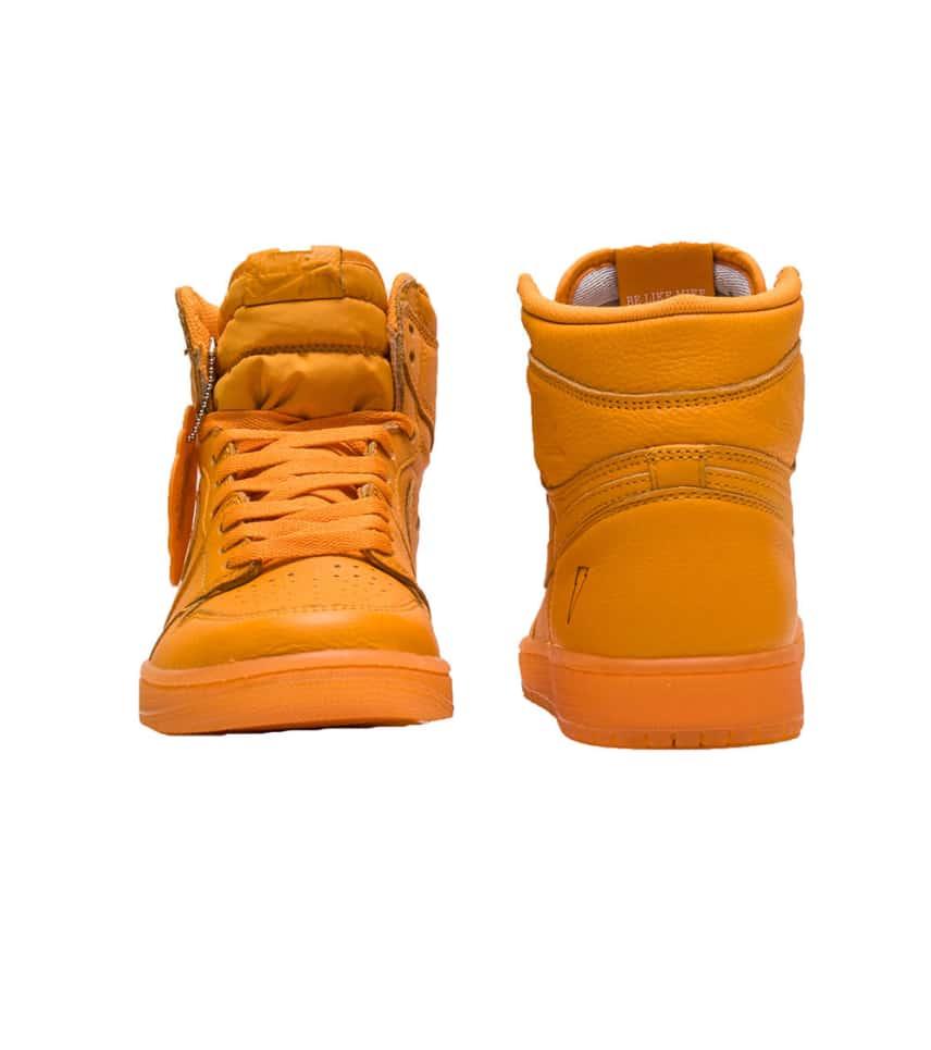 a98de6e1e349 Jordan Retro 1 High Og Qs (Orange) - AJ5997-880