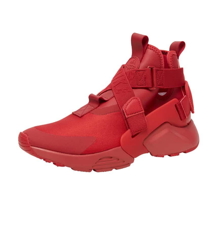 acbbde589a09 ... Nike - Sneakers - HUARACHE CITY HIGH ...