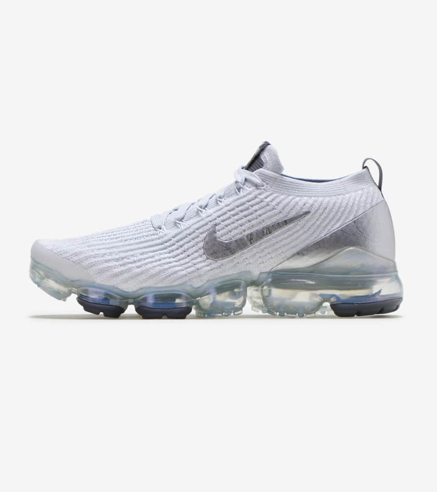 dd322a01c1 Nike Air Vapormax Flyknit 3 (Grey) - AJ6910-101 | Jimmy Jazz