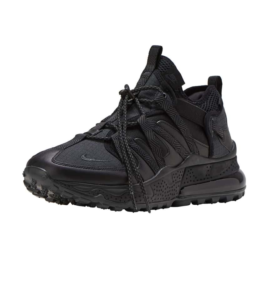 8cd3ae8ff502ea Nike Air Max 270 Bowfin. $109.95orig $160.00. COLOR: Black/Anthracite-Black