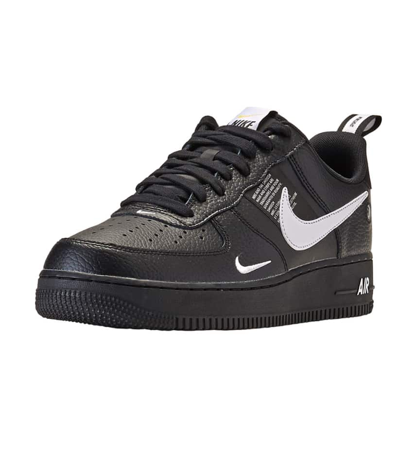 0b54eceb2d Nike Air Force 1 '07 LV8 Utility (Black) - AJ7747-001 | Jimmy Jazz