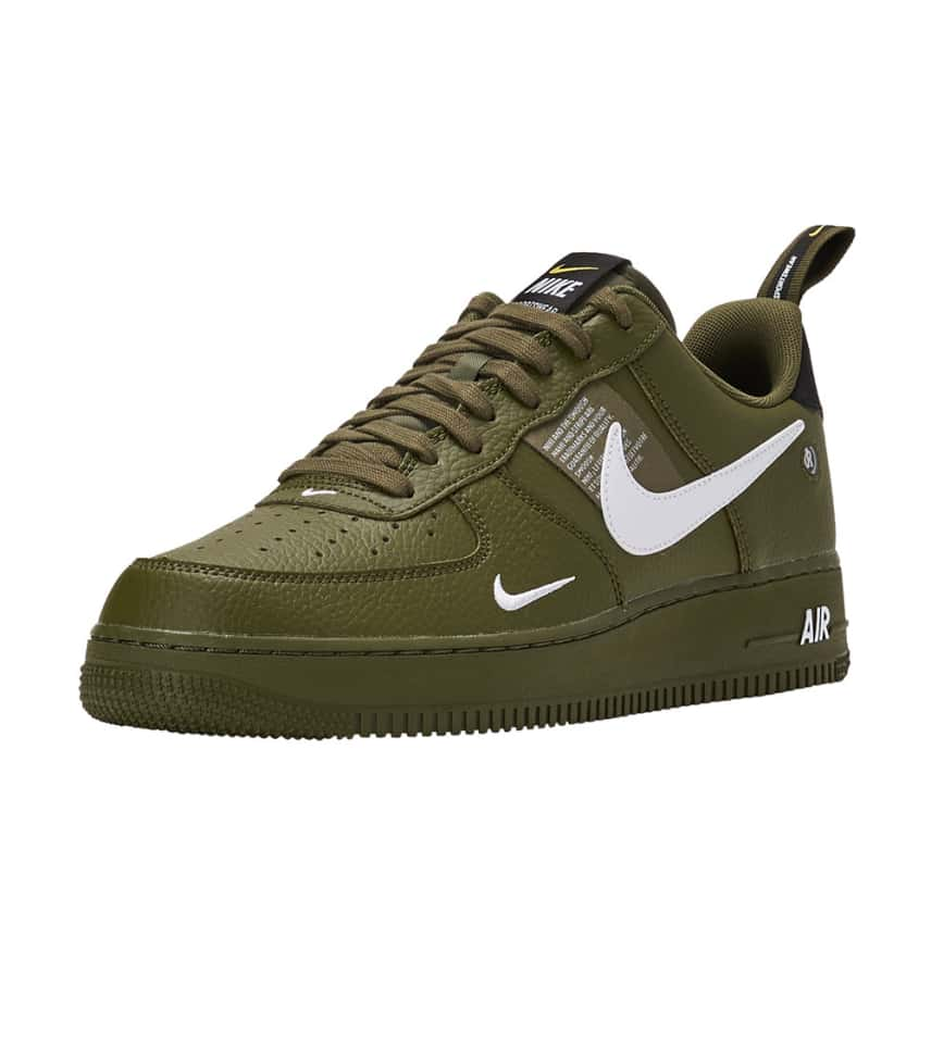 official photos ead4d 1c45b NikeAir Force 1 07 LV8 Utility