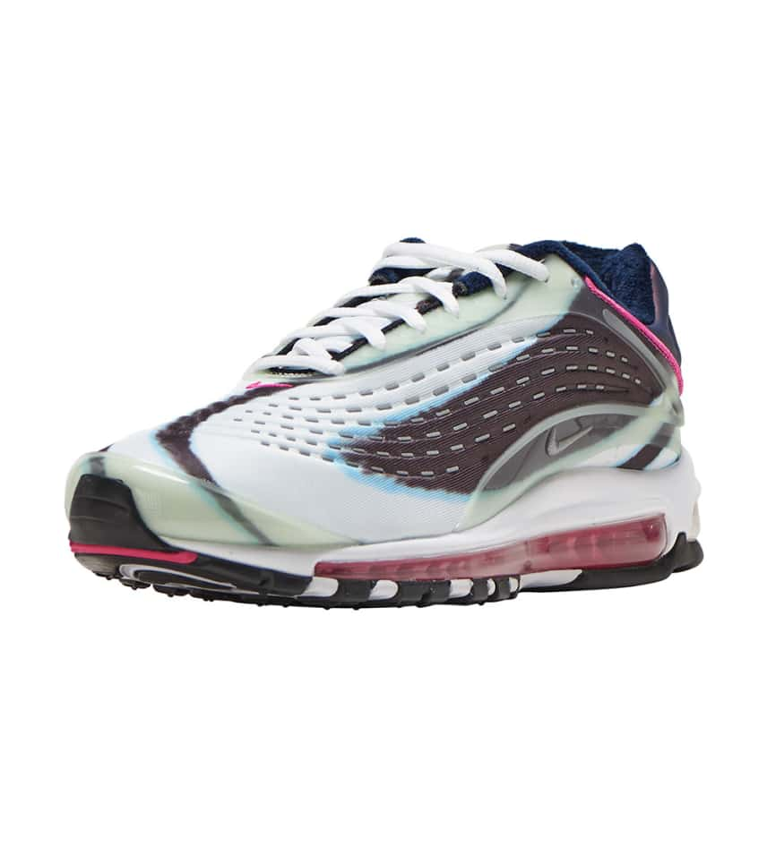 size 40 cd36d 5aa1c ... Nike - Sneakers - Air Max Deluxe ...