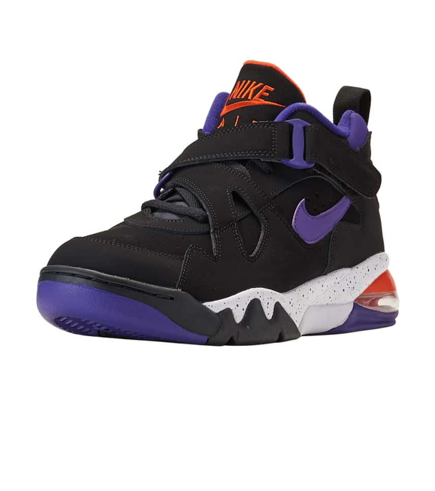 the latest 9841d a87fd ... Nike - Sneakers - Air Force Max CB ...