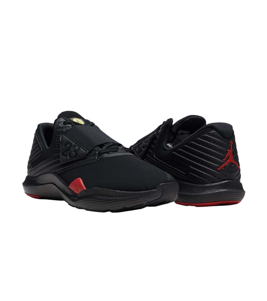df8afe0fc114 Jordan Relentless Trainer (Black) - AJ7990-003