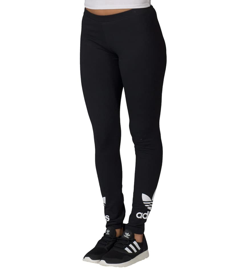 caa942aa72e2 adidas TREFOIL LEGGINGS (Black) - AJ8153-001