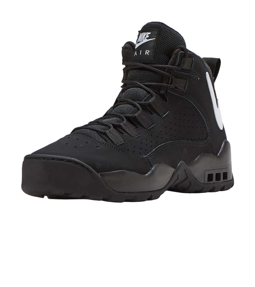 best service dd4d3 afa41 Nike Air Darwin (Black) - AJ9710-002   Jimmy Jazz