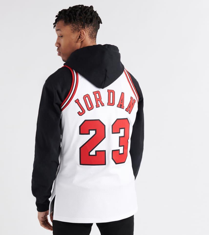 2775508964e ... Mitchell and Ness - Tank Tops - Chicago Bulls Michael Jordan Jersey ...