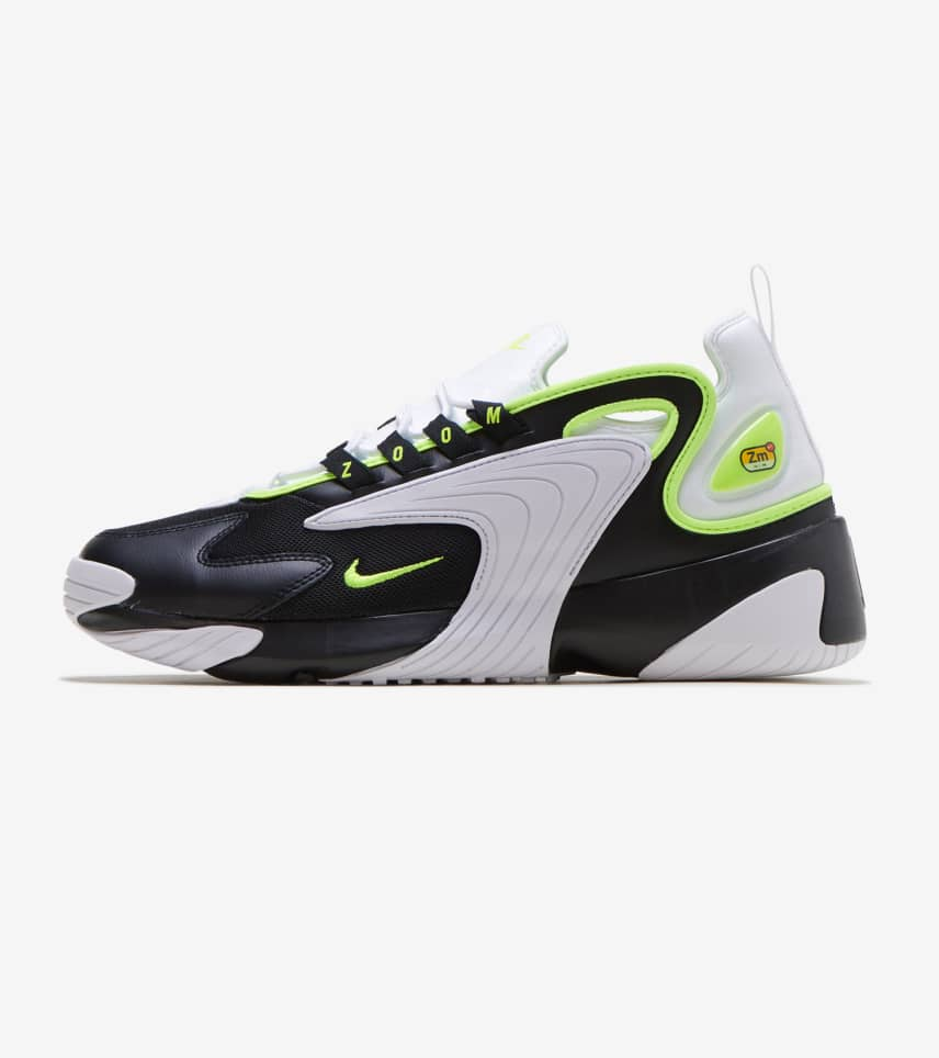 wholesale dealer bda0f 59f67 Nike Zoom 2K (Black) - AO0269-004   Jimmy Jazz